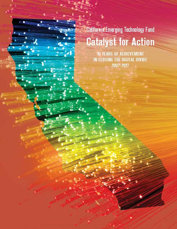 CETF Decade Report Cover 2007-2017