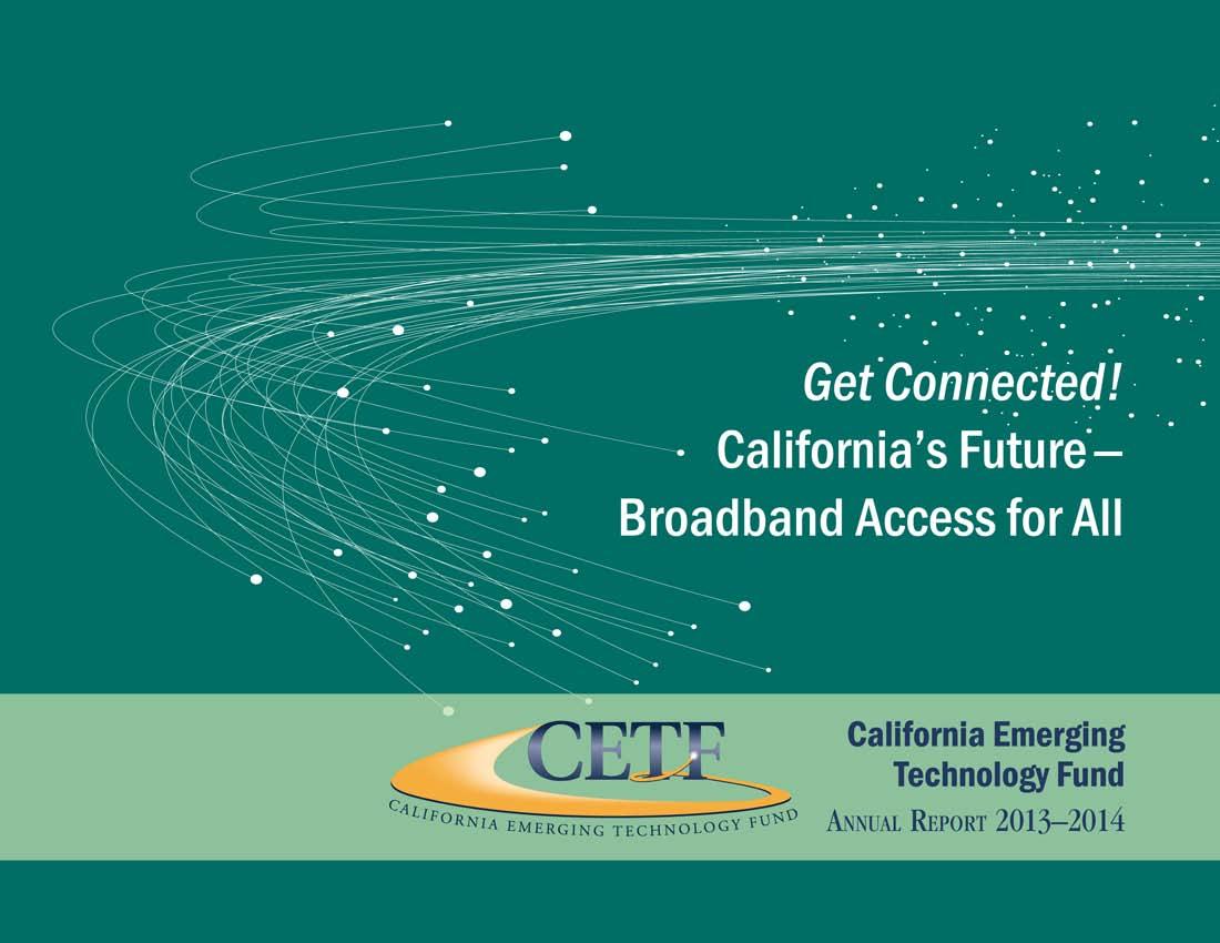CETF Annual Report 2013-2014