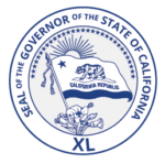Seal of the Governor of the State of California