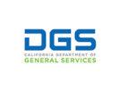 California Department of General Services Logo Websize