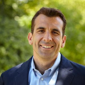 Mayor Sam Liccardo headshot