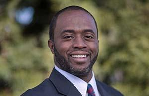 Tony Thurmond, State Superintendent of Schools